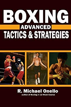 Boxing: Advanced Tactics and Strategies 9781880336953