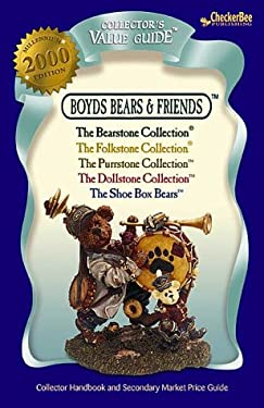Boyds Bears & Friends: Collector Handbook and Secondary Market Price Guide 9781888914764