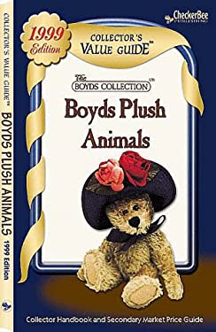 Boyds Plush Animals 9781888914467