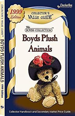 Boyds Plush Animals