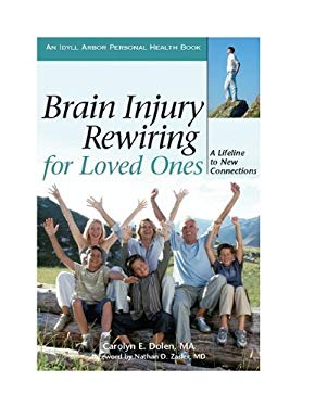 Brain Injury Rewiring for Loved Ones: A Lifeline to New Connections 9781882883714