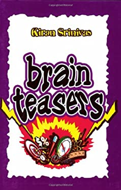 Brain Teasers for Clever People 9781885003997