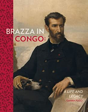 Brazza in Congo 9781884167942