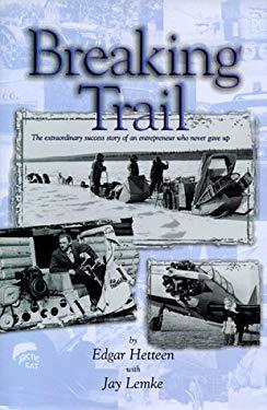 Breaking Trail 9781885904997