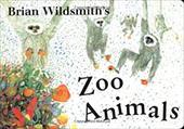 Brian Wildsmith's Zoo Animals 7690666