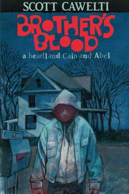 Brother's Blood: A Heartland Cain and Abel 9781888160598