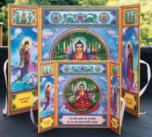 Buddha Altar 9781886069343