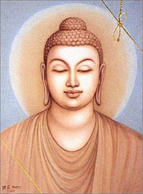 Buddha Art Cards: Prince of Dharma Miniatures 9781886069978