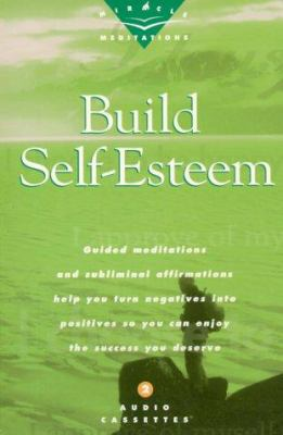 Build Self-Esteem 9781889800158