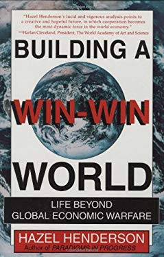 Building a Win-Win World 9781881052906