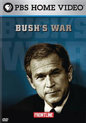 Bush's War 0841887009447