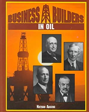 Business Builders in Oil 9781881508564
