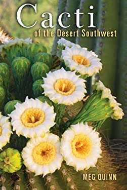 Cacti of the Desert Southwest 9781887896283
