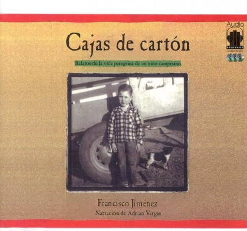 Cajas de Carton = The Circuit 9781883332723