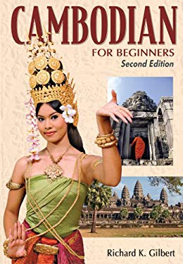 Cambodian for Beginners 9781887521819