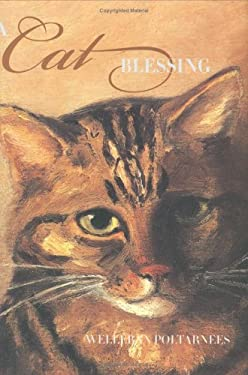 Cat Blessing 9781883211462