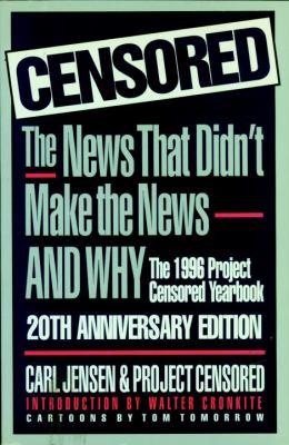 Censored 1996 9781888363012