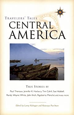 Central America: True Stories 9781885211743