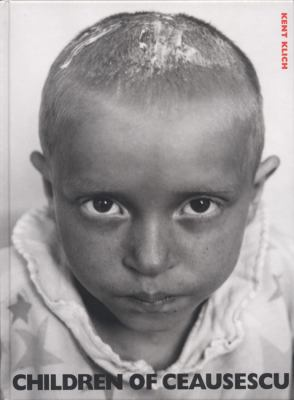 Children of Ceausescu 9781884167102