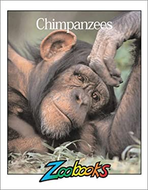 Chimpanzees 9781888153521