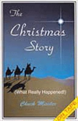 Christmas Story 2k 9781880532621