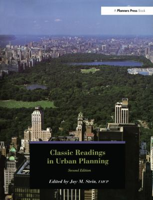 Classic Readings in Urban Planning 9781884829901