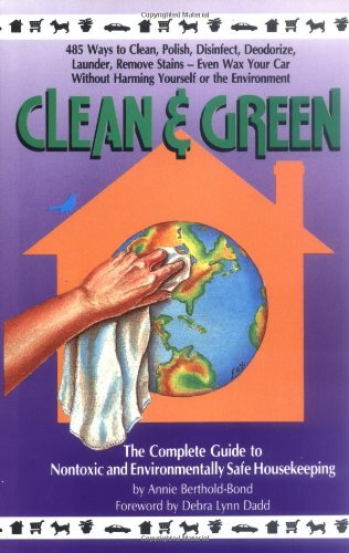 Clean and Green 9781886101012