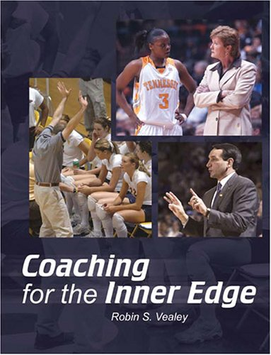 Coaching for the Inner Edge 9781885693594