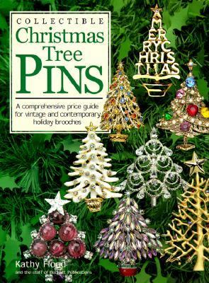 Collectible Christmas Tree Pins: A Comprehensive Price Guide