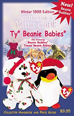 Collector's Value Guide Ty Beanie Babies 9781888914375