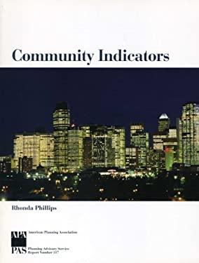 Community Indicators 9781884829925