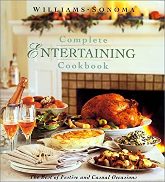 Complete Entertaining Cookbook