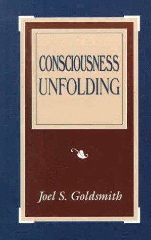 Consciousness Unfolding 9781889051390