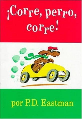 Corre, Perro, Corre! 9781880507209