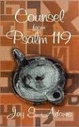 Counsel from Psalm 119 9781889032078