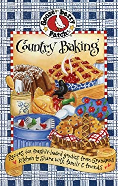 Country Baking 9781888052732