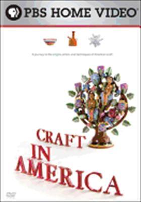 Craft in America