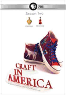Craft in America: Season 2