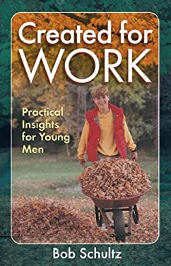 Created for Work: Practical Insights for Young Men 9781883934118