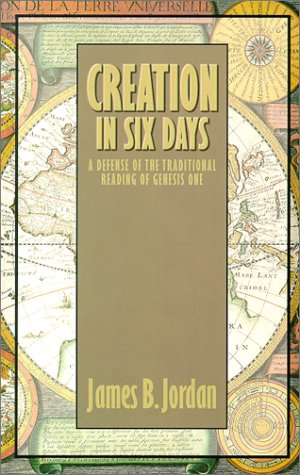 Creation in Six Days: A Defense of the Traditional Reading of Genesis One 9781885767622