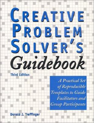 Creative Problem Solver's Guidebook R Ed 9781882664658