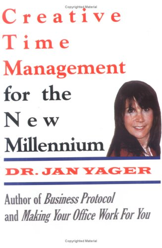 Creative Time Management for the New Millennium 9781889262208