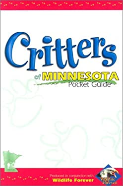 Critters of Minnesota Pckt GD