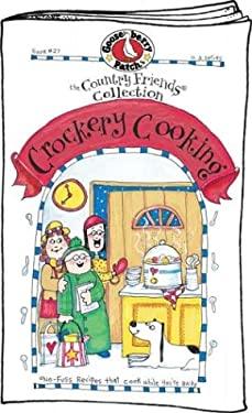 Crockery Cooking 9781888052831
