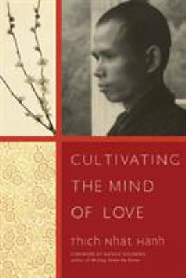 Cultivating the Mind of Love 9781888375787