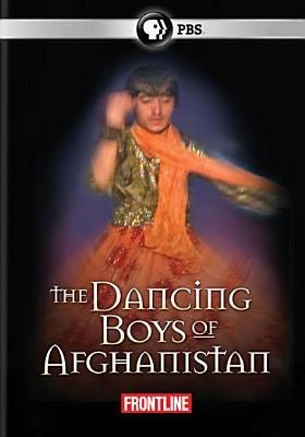 Dancing Boys of Afghanistan