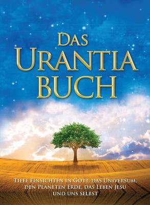 Das Urantia Buch 9781883395551