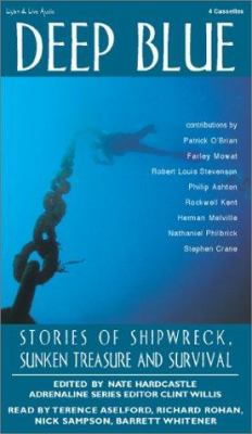 Deep Blue: Stories of Survival 9781885408631