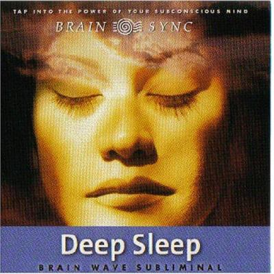 Deep Sleep 9781881451839
