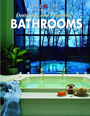 Designing and Planning Bathrooms 9781880029893